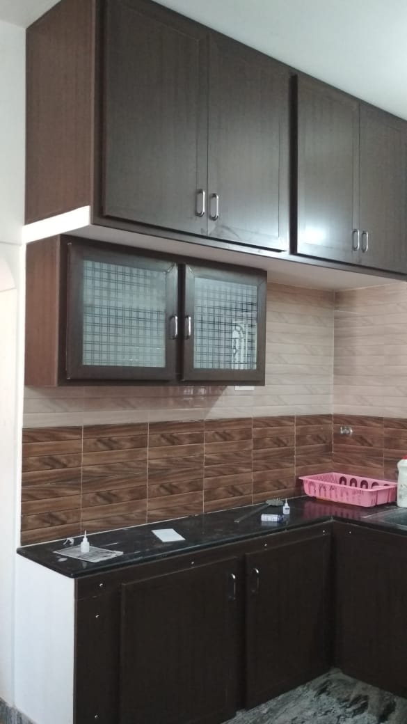 PVC Modular Kitchen in Coimbatore